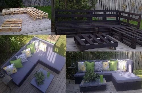 Как сделать дома сад
