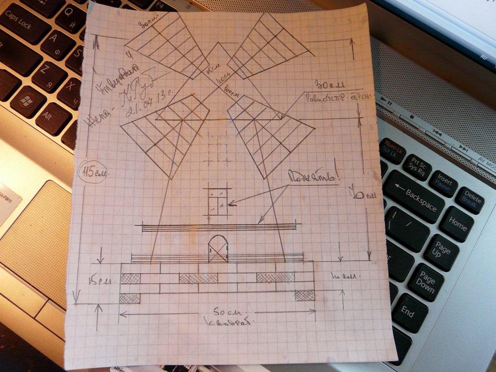 Поделки из дерева для дачи и сада своими руками чертежи 35